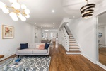Crown Heights Renovated Two Family Townhouse